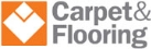 carpet and flooring logo